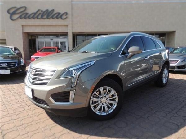 2019 Cadillac XT5 in Houston, TX