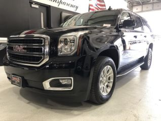 Used Gmc Yukons For Sale In El Paso Tx Truecar