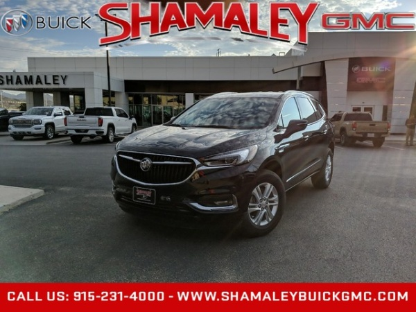 2020 Buick Enclave in El Paso, TX