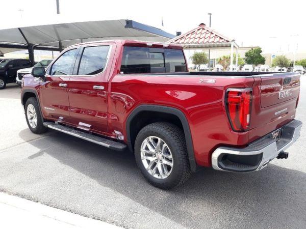 2020 GMC Sierra 1500 in El Paso, TX