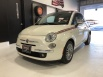 2013 FIAT 500 Lounge Cabrio for Sale in El Paso, TX