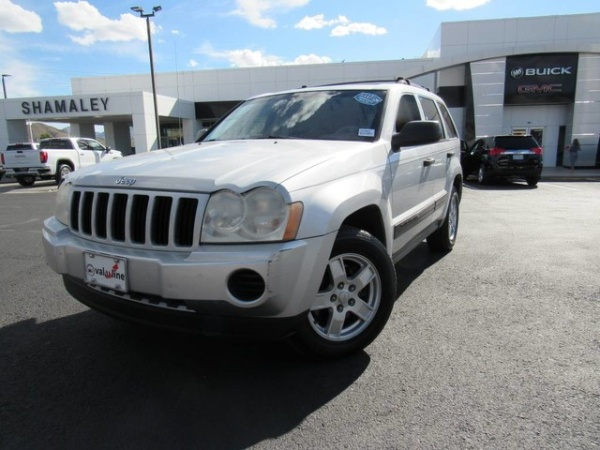 used jeep grand cherokee for sale in el paso tx u s news world report. Black Bedroom Furniture Sets. Home Design Ideas