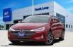 2020 Hyundai Elantra Limited 2.0L CVT for Sale in Houston, TX