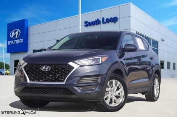 2019 Hyundai Tucson in Houston, TX
