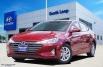 2020 Hyundai Elantra SE 2.0L CVT for Sale in Houston, TX