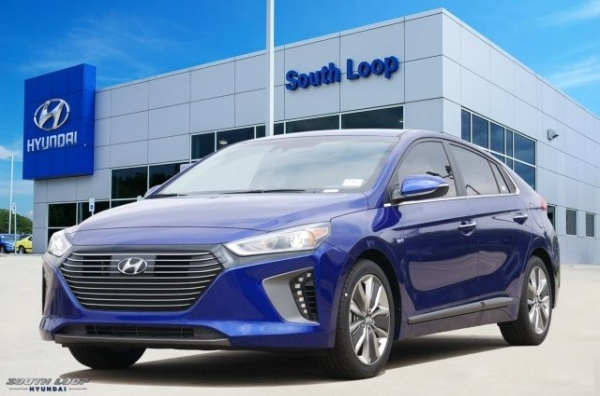 2019 Hyundai Ioniq in Houston, TX