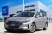 2020 Hyundai Elantra Value Edition 2.0L CVT for Sale in Houston, TX