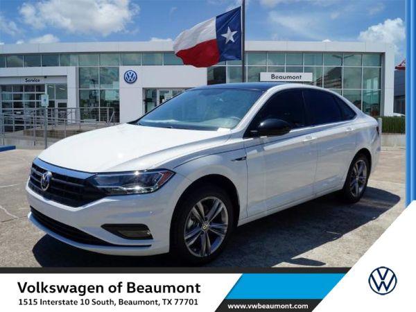 2020 Volkswagen Jetta in Beaumont, TX