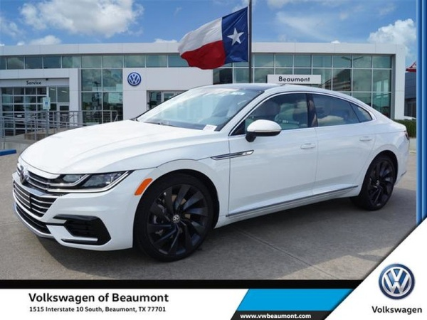 2019 Volkswagen Arteon in Beaumont, TX