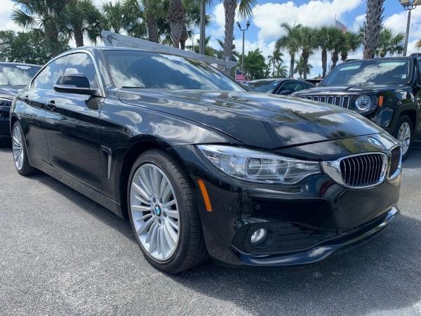 2015 BMW 4 Series in Fort Lauderdale,, FL