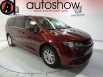2017 Chrysler Pacifica LX for Sale in Fort Lauderdale, FL