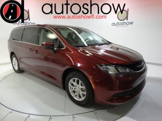 2017 Chrysler Pacifica Lx For In Fort Lauderdale Fl