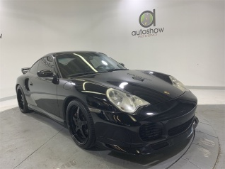 Used Porsches for Sale