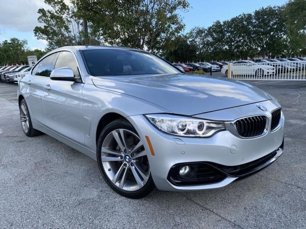2016 BMW 4 Series in Fort Lauderdale,, FL