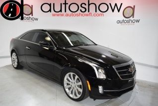 Used Cadillac Ats Coupes For Sale Search 331 Used Coupe Listings