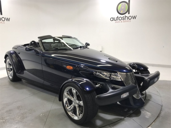 2001 Plymouth Prowler in Fort Lauderdale,, FL