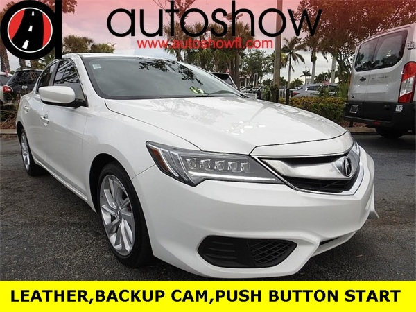 2016 Acura ILX in Fort Lauderdale,, FL