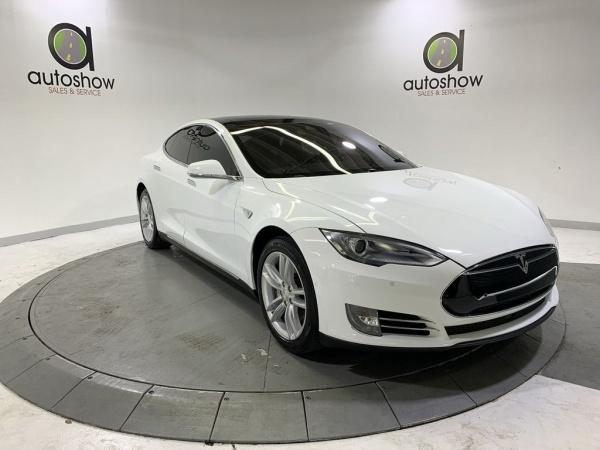 2016 Tesla Model S in Fort Lauderdale,, FL