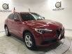 2018 Alfa Romeo Stelvio AWD for Sale in Fort Lauderdale, FL