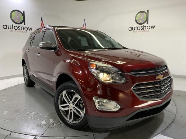 2017 Chevrolet Equinox in Fort Lauderdale,, FL