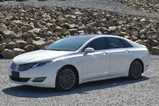 2017 Lincoln Mkz Hybrid Fwd For In Naugatuck Ct