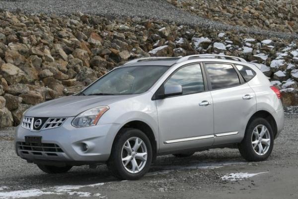 2011 Nissan Rogue in Naugatuck, CT