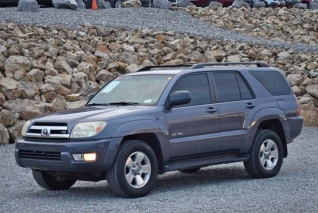 Used 2005 Toyota 4runner For Sale 120 Used 2005 4runner Listings