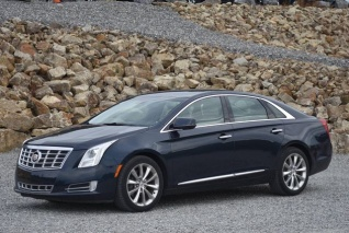Used Cadillac Xts For Sale In Springfield Ma 24 Used Xts Listings