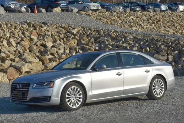 used audi a8 for sale in madison ct u s news world report. Black Bedroom Furniture Sets. Home Design Ideas