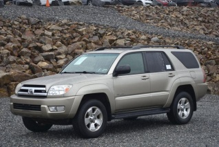 Used Toyota 4runner For Sale In New Britain Ct 79 Used 4runner