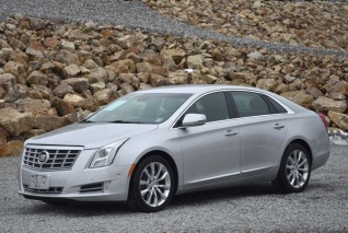 Used 2015 Cadillac Xts For Sale 220 Used 2015 Xts Listings Truecar