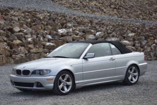 2006 Bmw 3 Series 325ci Convertible For In Naugatuck Ct