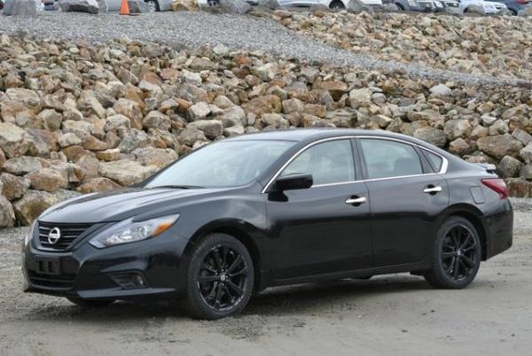 2018 Nissan Altima in Naugatuck, CT