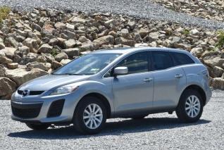 Used 2011 Mazda CX 7 I Sport FWD For Sale In Naugatuck, CT