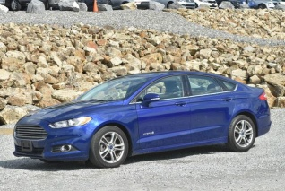 2016 Ford Fusion Hybrid Se Fwd For In Naugatuck Ct