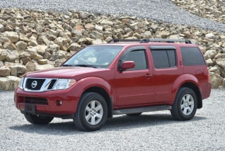2012 Nissan Pathfinder For Sale >> Used Nissan Pathfinder For Sale In New Milford Ct 305 Used