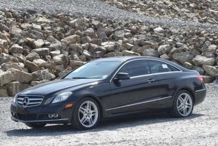Used Mercedes Benz E Class For Sale In Westport Ct Truecar