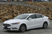 2017 Ford Fusion Hybrid SE FWD for Sale in Naugatuck, CT