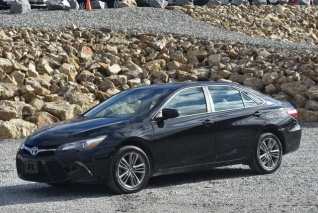 2019 Toyota Camry Prices Incentives Amp Dealers Truecar
