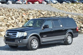 Used  Ford Expedition El Xlt Wd For Sale In Naugatuck Ct