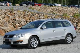 Used Volkswagen Passat Wagons for Sale   TrueCar