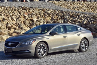 2019 Buick LaCrosse Prices Incentives Dealers TrueCar