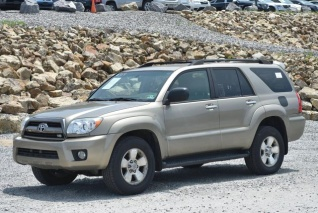 4Runner For Sale >> Used Toyota 4runners For Sale Truecar