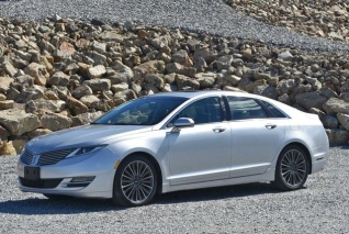 2016 Lincoln Mkz Awd For In Naugatuck Ct