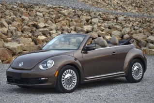 used volkswagen beetle convertibles for sale in norwich, ct | 37