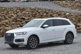 Used 2017 Audi Q7 for Sale | 236 Used 2017 Q7 Listings | TrueCar