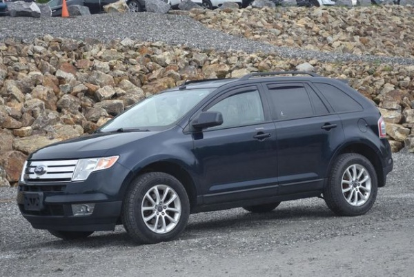 2010 Ford Edge in Naugatuck, CT