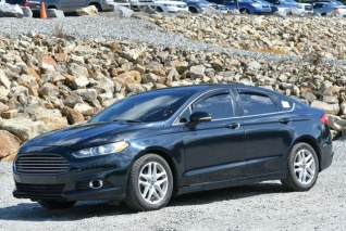 2014 Ford Fusion For Sale >> Used Ford Fusions For Sale Truecar