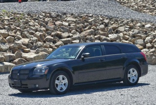2006 Dodge Magnum Wagon Rwd For In Naugatuck Ct