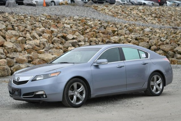 2012 Acura TL in Naugatuck, CT